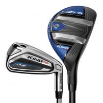 Cobra King F9 Speedback One Length Combo Set