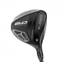 Cobra BiO Cell Silver Fairway Wood - Cobra Golf