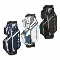 Cobra Ultralight Cart Bag - Cobra Golf