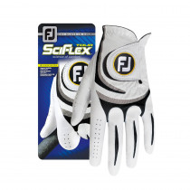 FootJoy SciFlex Tour Men's Golf Glove Pearl - FootJoy Golf