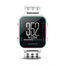 Garmin Approach S20 GPS White - Garmin Golf