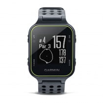 Garmin Approach S20 GPS Slate - Garmin Golf