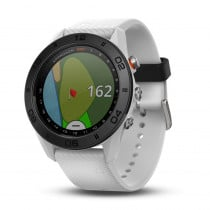 Garmin Approach S60 White GPS Watch - Garmin Golf