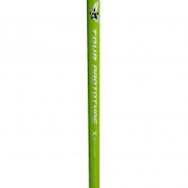 Grafalloy Prototype BiMatrx Lime Green Driver Shaft With Adapter