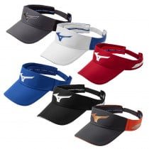 Mizuno Sonic Adjustable Visor - Mizuno Golf
