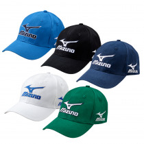 Mizuno 2016 Adjustable Tour Cap - Mizuno Golf