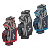 Mizuno BR-D4C Cart Golf Bag - Mizuno Golf