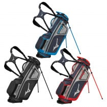 Mizuno BR-D4 Stand Golf Bag - Mizuno Golf