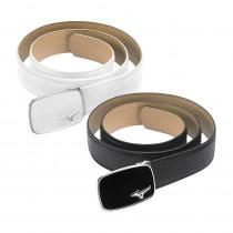 Mizuno Digital Leather Belt - Mizuno Golf
