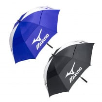 Mizuno Double Canopy Umbrella - Mizuno Golf