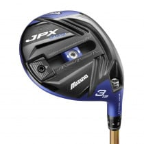 Mizuno JPX-900 Adjustable Fairway Wood