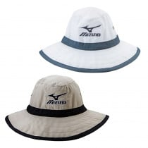 Mizuno Large Brim Sun Golf Hat - Mizuno Golf