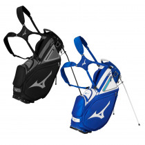 Mizuno Pro 14-Way Stand Bag - Mizuno Golf