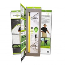 MVP Sport 4 in 1 Golf Alignment Kit - MVP Sports
