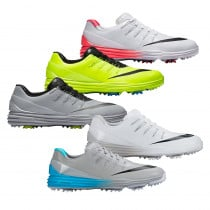 Nike Lunar Control 4 Men's Golf Shoes - Nike Golf