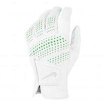 Nike Tour Classic Men's Golf Glove White/Green