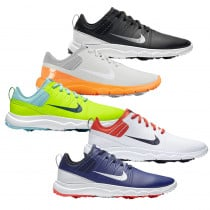 Women's Nike Fi Impact 2 Golf Shoes - Nike Golf