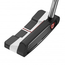 Odyssey O-Works #1 Wide Putter w/ Super Stroke Mid Slim 2.0 Grip - Odyssey Golf