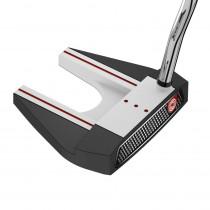Odyssey O-Works #7 Putter w/ Super Stroke Pistol GT Tour Grip - Odyssey Golf