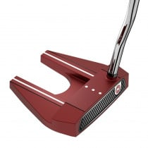 Odyssey O-Works Red #7 Putter Super Stroke Mid Slim 2.0 Grip - Odyssey Golf