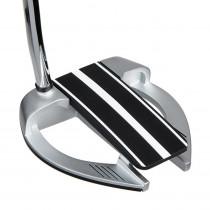 Odyssey Works Versa Marxman Fang Putter - White Hot Insert - Odyssey Golf