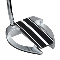 Odyssey Works Versa Marxman Fang Putter w/ Super Stroke Grip - White Hot Insert - Odyssey Golf