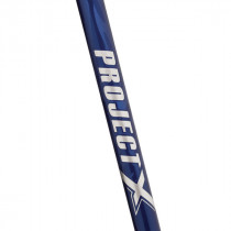 Project X Blue Driver Shaft With Adapter