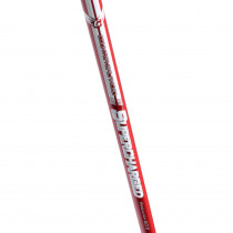 Grafalloy Prolaunch Red Supercharged Graphite Wood Shaft