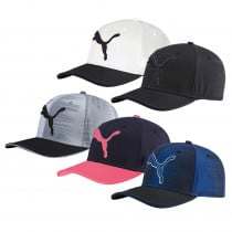 PUMA #GOTIME Adjustable Cap - PUMA Golf