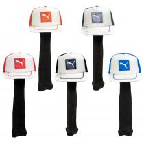 PUMA Cat Patch Hat Headcover - PUMA Golf