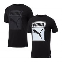 PUMA Grid Fill Box T-Shirt - PUMA Golf