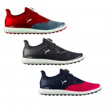 PUMA Ignite Spikeless Sport Disc - Golf Shoes - PUMA Golf