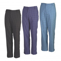 PUMA Plaid Tech Golf Pants - PUMA Golf