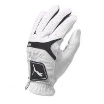 PUMA Sport Performance Player's Golf Glove White/Black - PUMA Golf