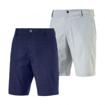 PUMA Tailored Mesh Golf Shorts - PUMA Golf