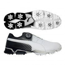 PUMA TitanTour Ignite Disc - Golf Shoes - Special Edition - PUMA Golf