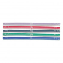 Women's PUMA 5-Pack Mini Headbands Assorted Colors