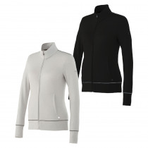 Women's PUMA Golf Track Jacket - PUMA Golf