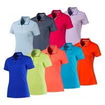 Women's PUMA Pounce Golf Polo Cresting - PUMA Golf