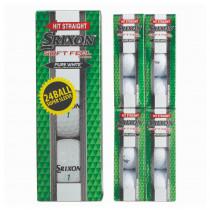 Srixon Soft Feel Golf Balls Super Sleeve - Srixon Golf