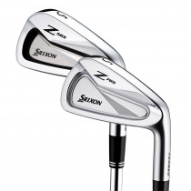 Srixon Z 565/Z 765 Combo Iron Set - Srixon Golf