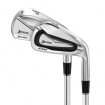 Srixon Z U85/Z 585 Combo Iron Set - Srixon Golf