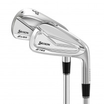 Srixon Z U85/Z 785 Combo Iron Set - Srixon Golf