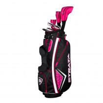 Women's Callaway Strata 11-Piece Set - Callaway Golf