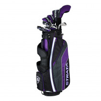 Women's Callaway Strata Ultimate 16-Piece Set - Callaway Golf
