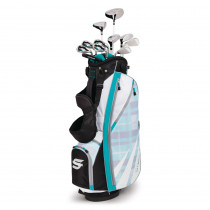 Callaway Strata Ultimate Ladies' 16-Piece Set - Callaway Golf