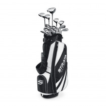 Callaway Strata Ultimate Men's 18-Piece Set - Callaway Golf