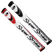 SuperStroke Flatso 1.0 Putter Grips - Super Stroke
