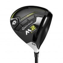 2017 TaylorMade M2 D-Type Driver Draw Biased - TaylorMade M2 Driver