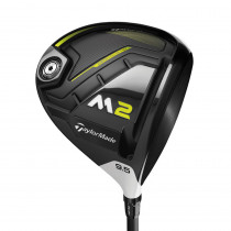 2017 TaylorMade M2 Driver - TaylorMade Golf